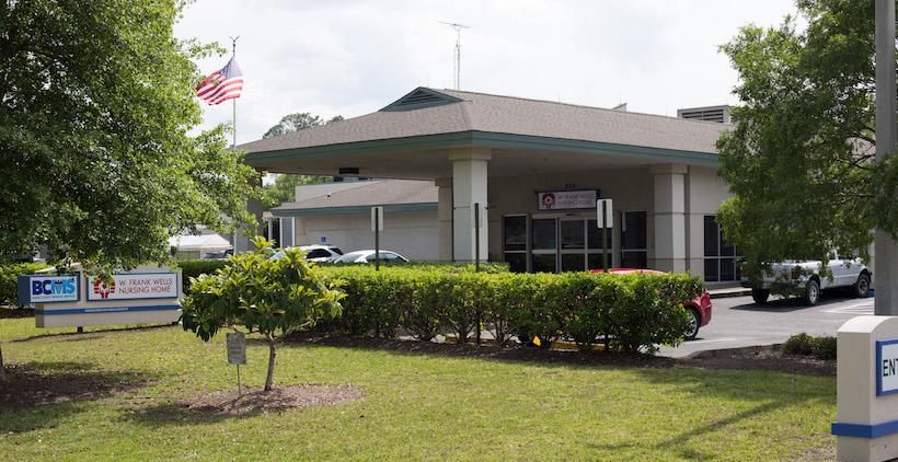W. Frank Wells Nursing Home