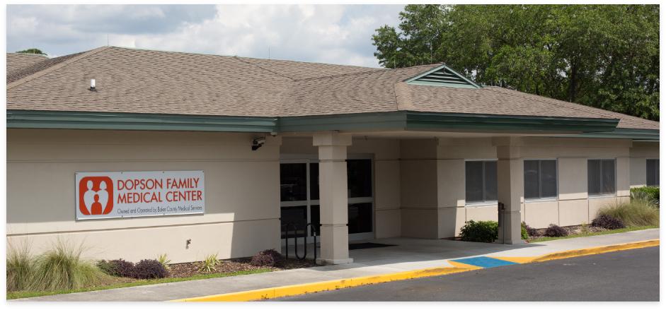 Dopson Family Medical Center