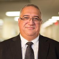 Dr Wilbert Pino, Jr.