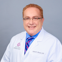 Robert Bush, MD