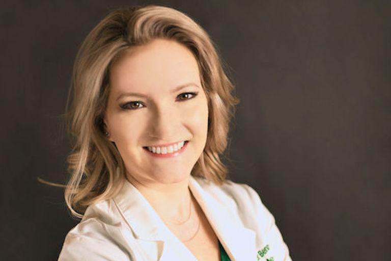 Kate Bennett Dopson Family Medical Center crop